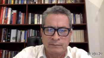 Pedraza: La legitimidad del gobierno de Áñez «fue afectada» por actos de corrupción - eju.tv