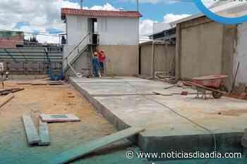 Avanza la construcción de la nueva planta de tratamiento de Funza, Cundinamarca - Noticias Día a Día