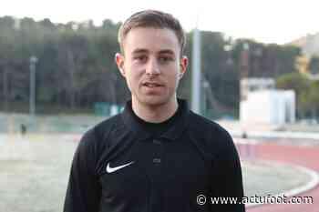 L'ancien arbitre du FC Rousset, Steven Torregrossa est promu en Ligue 1 ! - Actufoot