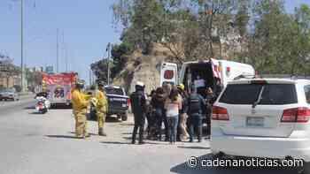 Lesionado por arma de fuego en la Colonia Pedregal de Santa Julia - Cadena Noticias