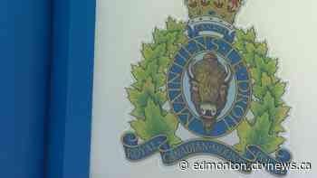 Thursday morning break-and-enter foiled by Morinville RCMP - CTV News Edmonton