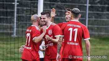 Fußballkreis meldet Sportfreunde Seligenstadt für Hessenpokal - op-online.de