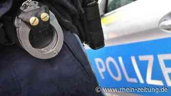 Polizei Simmern sucht Zeugen nach Aufbruch eines Fleischautomaten - Rhein-Zeitung