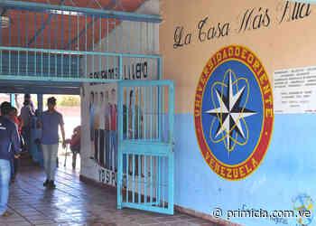 Hacen esfuerzos para resguardar bienes e inmuebles en UDO San Félix - Diario Primicia - primicia.com.ve