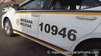 Casal é detido por tráfico em Taquara - Repercussão Paranhana
