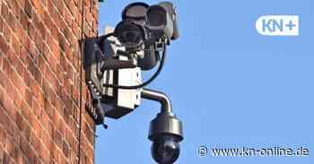 Überwachungskameras für Schulhöfe in Bad Bramstedt im Gespräch - Kieler Nachrichten