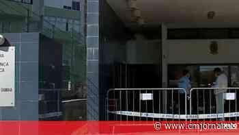 Três jovens esfaqueados na Amadora. Uma das vítimas em estado grave - Correio da Manhã