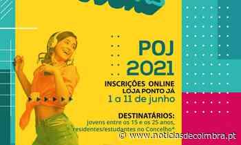 Figueira da Foz com Programa de Ocupação de Jovens em julho e agosto - Notícias de Coimbra