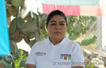 Sobrino de candidata morenista arma balacera en El Arenal; hay 2 heridos - Quadratín Hidalgo