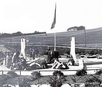 1946 Grundstein gelegt - 75 Jahre Judenfriedhof Mallersdorf-Pfaffenberg - idowa