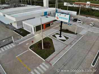 Energisa Paraíba e Borborema são reconhecidas no Prêmio Abradee 2020 - PBAGORA - A Paraíba o tempo todo