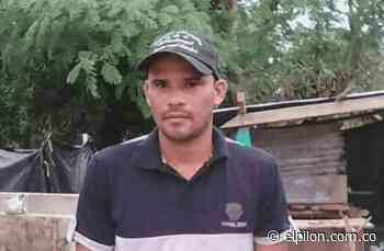 En Tamalameque mataron a hombre a balazos - ElPilón.com.co
