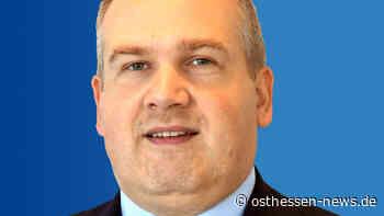 Bürgermeisterwahl: CDU schickt Roland Urstadt ins Rennen - Osthessen News