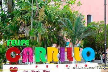 Candidata denuncia violencia política en Felipe Carrillo Puerto - Canal 10
