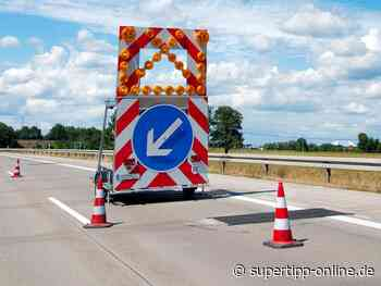 A46: Engpass zwischen Haan-Ost und Wuppertal-Cronenberg - Haan, Wuppertal - Super Tipp