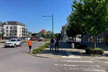 Vrouw doodgestoken tijdens wandeling met baby in Evere, verdachte opgepakt
