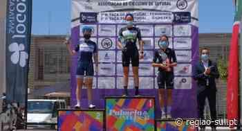 Ciclismo: Vera Vilaça, da equipa algarvia Extremosul, vence em Palmela - Região Sul