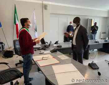 Vezzano, tre uomini di origine straniera hanno giurato e ricevuto la cittadinanza - Next Stop Reggio