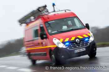 Route de St Malo : un accident fait 6 blessés . La D137 fermée dans le sens St Malo/Rennes depuis 17h ce diman - France 3 Régions
