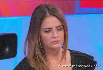 """Lei mi perseguita"" Roberta di Padua, da Uomini e Donne al tribunale: la dama fuori controllo - MeteoWeek"