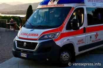 Cassano Magnago (VA). 20enne soccorso per un malore presso un ufficio - varesepress.info