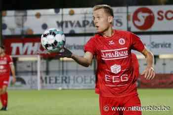 """Thomas Coopman keert terug van Gullegem naar Wielsbeke: """"Praktisch handiger én weer bij mijn vrienden"""""""