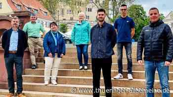 Vorstandswahl bei Liberalen im Kyffhäuserkreis - Thüringer Allgemeine