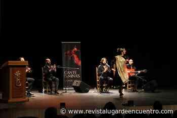 Álora acoge una prueba selectiva del Festival Cante de las Minas - Revista Lugar Encuentro