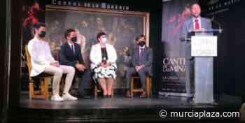 El Cante de las Minas hace un 'tour' por diez ciudades en busca de los mejores artistas para sus concursos - Murcia Plaza