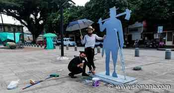 Las asociaciones de víctimas que luchan contra las minas antipersona en Huila y Caquetá - Semana