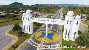 Arraial do Cabo (RJ) suspende barreira sanitária de segunda a quinta para turistas - Adamo Bazani