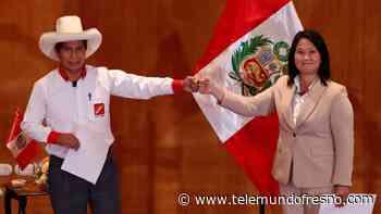 Cinco claves para entender la polarizada campaña electoral en Perú - Telemundo Fresno