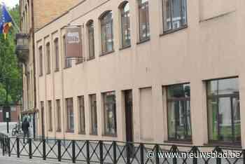 Studenten kunnen terecht in twee blokspots (Sint-Genesius-Rode) - Het Nieuwsblad