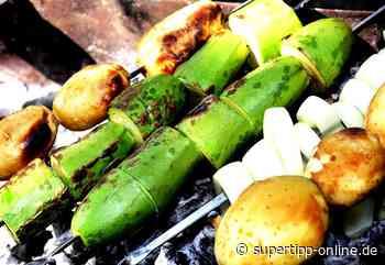Fleischlos grillen: Alternativen aus Gemüse und Co - Kreis Mettmann, Verbrauchertipps, Langenfeld - Super Tipp