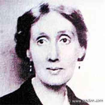 Día histórico: Virginia Woolf - La Nación Costa Rica