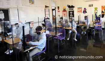 Se advierte a las escuelas del condado de Virginia que revoquen la suspensión del maestro por negarse a usar los pronombres preferidos de los estudiantes - Noticias por el Mundo