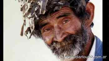 Don Francisco Tapia: el ermitaño que vivía en una cueva en Desaguadero - Diario Uno