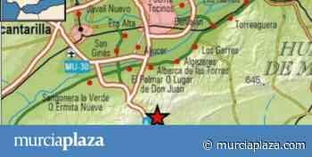 Murcia registra un terremoto de 2,3 grados localizado en El Palmar - Murcia Plaza