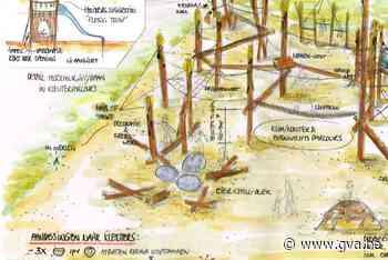 Nieuwe speeltuin voor Wanninckhovepark Wilrijk (Wilrijk) - Gazet van Antwerpen Mobile - Gazet van Antwerpen