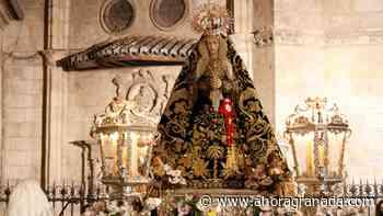 Granada concede la Medalla de Oro a la Soledad de San Jerónimo - ahoragranada.com