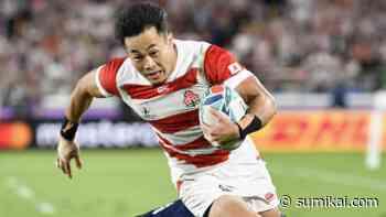 Rugby Superstar Kenki Fukuoka geht in den Ruhestand - Sumikai