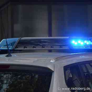 Overath: Illegale Party unter A4 Brücke aufgelöst - radioberg.de