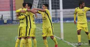 (FOTOS) Coopsol derrotó por 1-0 a Santos   Ovación Corporación Deportiva - ovacion.pe