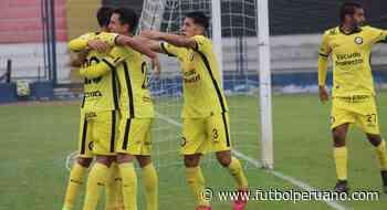 Deportivo Coopsol logró su primera victoria en la Liga 2 al vencer 1-0 a Santos FC - Futbolperuano.com