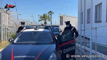 Marano di Napoli, chiuse 2 piazze di spaccio: una era di fronte a una chiesa - Vesuvio Live