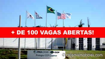 Centenas de vagas de empregos para Cajamar e cidades da região - 29/5 - Cajamar Notícias