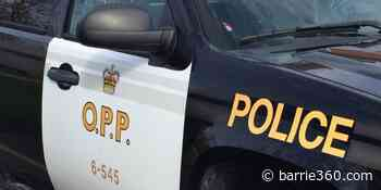 One person with life-threatening injuries following collision north of Alliston – Barrie 360 - Barrie 360