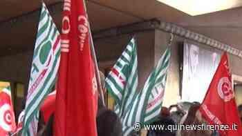 Vertenza Cartonificio, 100 lavoratori in sciopero - Qui News Firenze