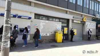 Val-d'Oise. La poste de Sarcelles-Lochères fermée pour modernisation - La Gazette du Val d'Oise - L'Echo Régional