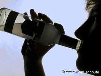 Junger Mann in Lohr zu betrunken für einen Alkotest - Main-Echo